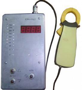 Индикатор тока рельсовых цепей ИТРК-МЦ2