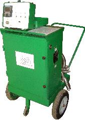 Пульт управления низковольтным электрооборудованием пасс. вагонов ПУЭВ-110