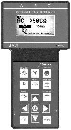 Измеритель абонентских линий ВАЛ опция мост