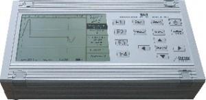 Вимірювач абонентських ліній ВАЛ опції рефлектометр міст