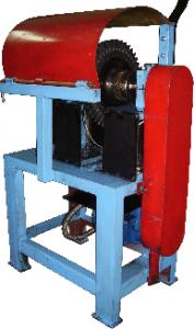 Стенд для проверки и наладки роторов турбокомпрессоров тепловозов