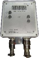 Сигналізатор тиску вітру СТВ